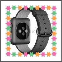 Murah HOT SALE Tali Jam Tangan Nylon Apple Watch Series 1 2 3 4 HB