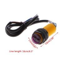 ❤❤ E18-D80NK Photoelectric Sensor Module Infrared Obstacle