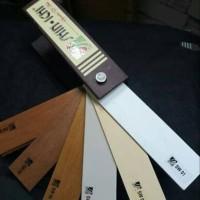 Discount Wooden Blind Gorden Kere Kayu Sale