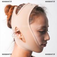 Face Slim Lift Up Mask Chins Cheek Neck Slimming V-Fit Lifting Belt