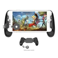 FaFa15 GameSir F1 Gamepad Joystick Hand Grip Holder Smartphone [Hitam]