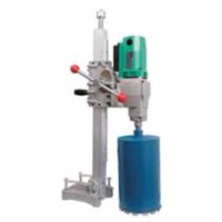 Dca Diamond Drill Mesin Coring Azz02-250