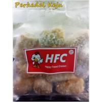 Perkedel Keju Beku HFC