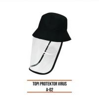 Topi Proteksi Virus