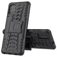 Sniper Armor Case Samsung Galaxy A71 Hardcase Hybrid