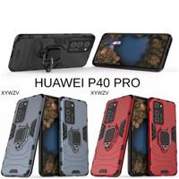 Casing Hardcase Robot Huawei P40 Pro Hard Back Case