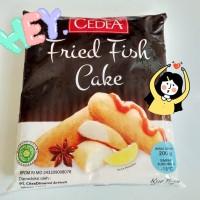 Cedea Fish cake 200 gr