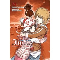 A Certain Magical Index, Vol. 21 (light novel)