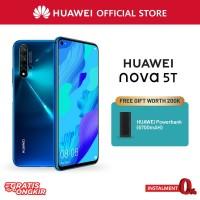 Huawei NOVA 5T (8/128GB) 48MP FIVE AI Cameras