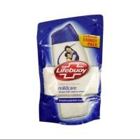 Lifebuoy body wash 450 ml mild care