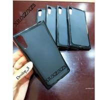 Xperia Sony XR/XZ/XZS Softcase Ultrathin Jelly Silicon Casing Case
