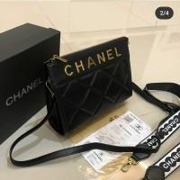 Tas CHL Sling bag semprem free box