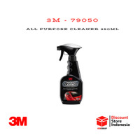 3M 79050 All Purpose Cleaner 350ml -7000041708