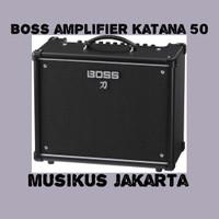 Ampli Gitar Boss Katana 50