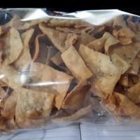 Kripik Kue Bawang Medan Kiloan Halal