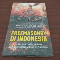 Freemasonry di Indonesia