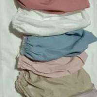 topi jubah operasi surgical gown bahan parasut premium
