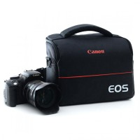 Tas Selempang / tas Kamera DSLR for Canon Nikon