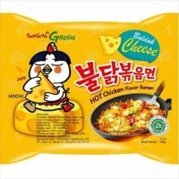 Samyang Green Cheese 140 g