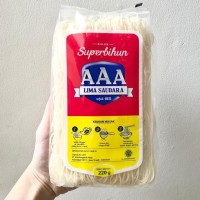 SUPER Bihun AAA - Lima Saudara