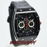 CHARLES JOURDAN Watch ORIGINAL 100 % CJ1090-3732C All Black CJ1090 R M
