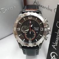 Alexandre Christie AC 6505 MC AC6505 MC 6505MC 6505 MC Mens Watch Ori
