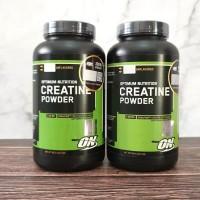 ON Creatine Powder 300gram - Menebalkan massa otot dalam tubuh