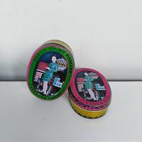 Minyak Rambut / Tokyo Night Pomade Lavender Green / Red 50gram