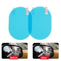Sticker Spion Anti Fog - Anti Kabut Embun Water Repellent SPION