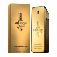 Parfum Pria Import One Million Gold 100 ml