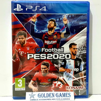 PS4 eFootball PES 2020 - Region 2