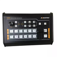 Mini VIDEO SWITCHER 6 CH HD