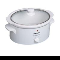 slow cooker Miyako 6.3 liter