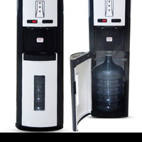 dispenser Miyako galon bawah WDP 300
