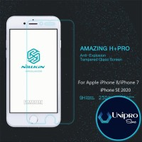 Tempered Glass Amazing H+ PRO Nillkin iPhone SE 2 2020 Screen Protect