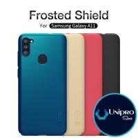Hard Case Nillkin Super Frosted Shield Samsung Galaxy A11 Original