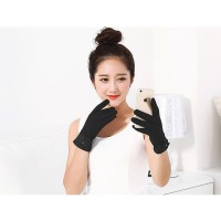 NUANHONGHONG Sarung Tangan Wanita Touch Screen Winter Women Gloves