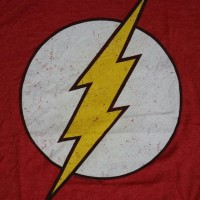 Kaos THE FLASH by OLD NAVY