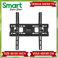 Bracket tv | Size 32-55 inch | Premium Model