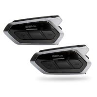 SENA 50R DUAL Pack Intercom/Bluetooth Communication untuk HELM