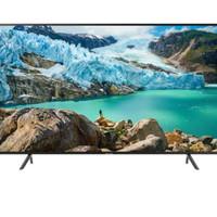 TV LED Samsung 50TU8000