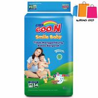 Goon Smile Baby Pants S40/ M34 / L30 / XL26 /XXL24