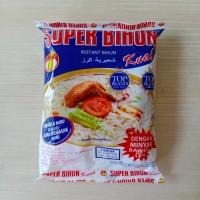 SUPER BIHUN / INSTANT BIHUN KUAH / SUPER BIHUN KUAH