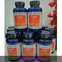 Wellness Excell-C 500mg isi 60 tablet