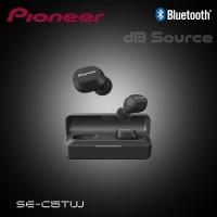Pioneer SE C5TW True Wireless Earbuds Earphone TWS / Pioneer SEC5TW