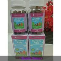 Vitamin anak Wellness Gummy Kids Multivitamin