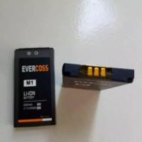 Baterai HP Mini Evercoss L8C Ever Coss Evercross Cross Batrai Batre BT
