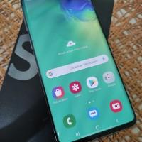 Samsung Galaxy S10 ram 8/128 Fullset