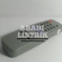 remot/remote tv sharp tabung