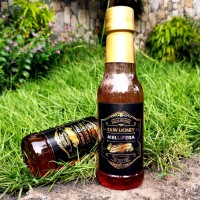 Raw Honey SONOKELING Sehat Sentosa 250ml | Madu Murni Sonokeling